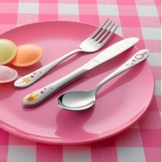Princess Kids Cutlery Set 3PC