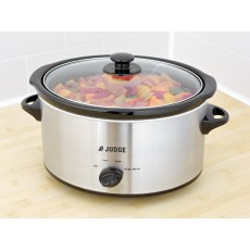 Judge Electricals Slow Cooker 3.5L