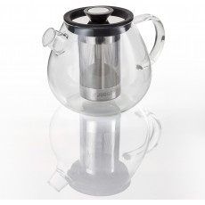 Brew Control Glass Teapot 5 Cup