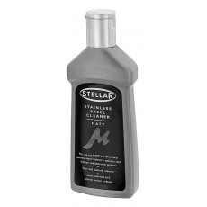 Stellar Kitchen Matt Stainless Steel Cleaner