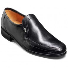 Barker Shoes George Black