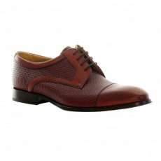 Barker Shoes Deene Rosewood