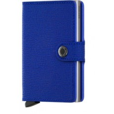Mini Wallet Crispie Cobalt