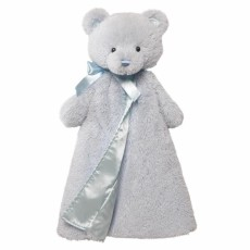 Teddy Blue Huggybuddy