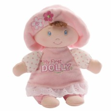 My 1st Dolly Brown Small
