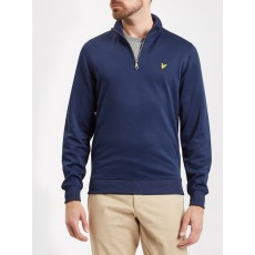 Lyle & Scott Tricot 1/4 Zip