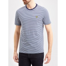 Lyle & Scott Feeder Stripe T-shirt