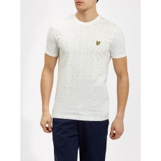 Lyle & Scott Fil Coupe T-shirt