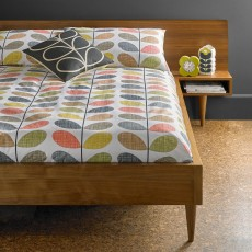 Orla Kiely Scribble Stem Bedding Multi