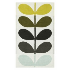 Orla Kiely Large Stem Towel