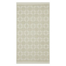 Orla Kiely Spot Sculpted Towel