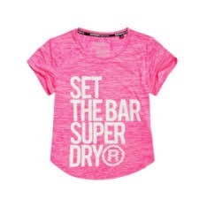 Superdry Sport Fitspiration Tee