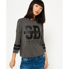 Superdry Slouch Sport Top