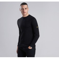 Barbour International Arrow Crew Pullover