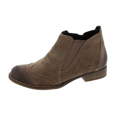 Remonte Suede Boot