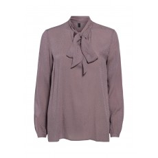 Soya Concept Badisha Blouse Dusty Plum