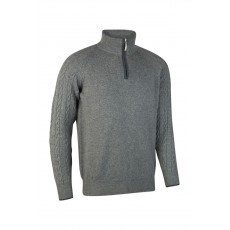 Glenmuir Apollo 1/4 Zip Pullover