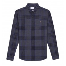 Farah Port Slim LS Shirt