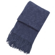 Malini Throw Denim