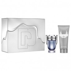 Christmas Coffret Invictus Edt+Shower Gel