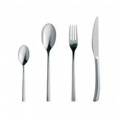 Denby Spice 16pc Cutlery Set
