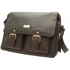 Messenger Bag Brown