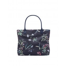 Joules Cariwell Canvas Bag Navybot