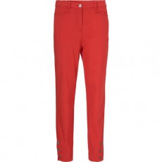 Masai Petrine trousers Poppy