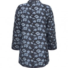 Masai Jaelle jacket Long sleeve Bluebell Org