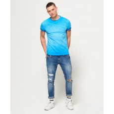 Superdry Orange Label Low Roller Tee