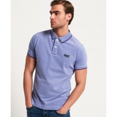 Superdry Classic Poolsde S/S Pique Polo