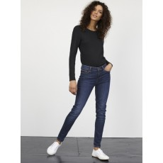 White Stuff Willow Skinny Jean Dark Indigo