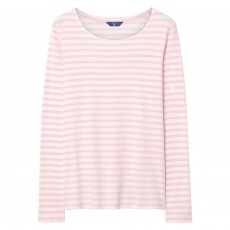 Gant Striped Rib Top