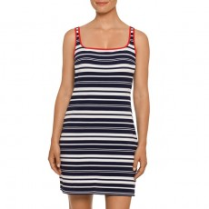 Pondicherry Swimdress Sailor