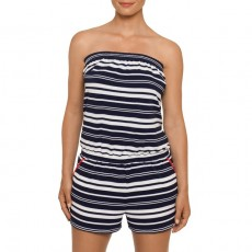 Pondicherry Jumpsuit Sailor