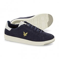 Lyle & Scott Burchill Shoe