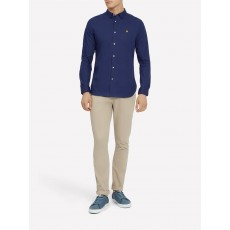 Lyle & Scott Slim Fit Poplin Shirt