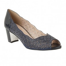 Lotus Attica Diamante Shoe