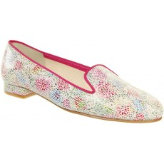 Capploni Athena Multi Plain Loafer