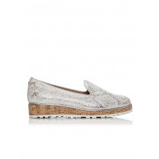 Moda In Pelle Albert Style Cork Sole ND-SL