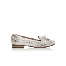 Moda in Pelle Flat Double Knot Trim Albert ND-SL