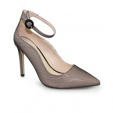 Easton Nude/Black Elegance Court