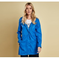 Barbour Harbour Casual Jacket Victoria Blue