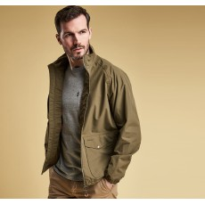 Barbour Dee Jacket
