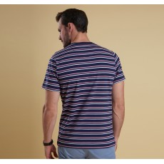 Barbour Duxford Stripe Tee