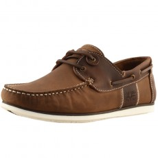 Barbour Capstan Boat Shoe