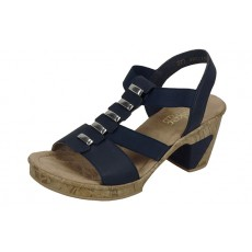 Rieker New York Sandal Pacific