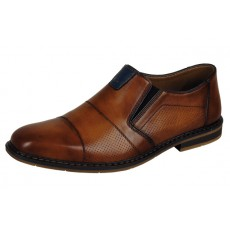 Rieker Shoe Amaretto