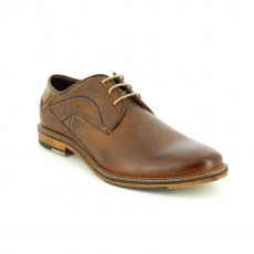 Bugatti Adamo Shoe Brown/Sand