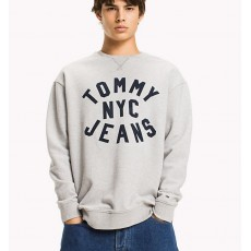 Tommy Hilfiger Denim Graphic Crew Sweat
